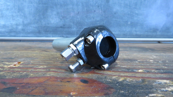All Steel Motorcycled Throttle Housing