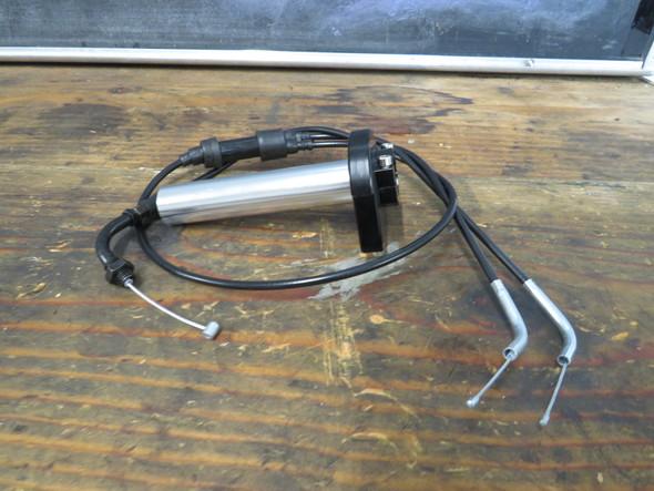 Motorcycle 2-1 throttle Kit