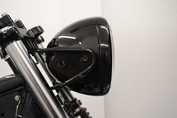 H4 7 inch Motorcycle Headlight