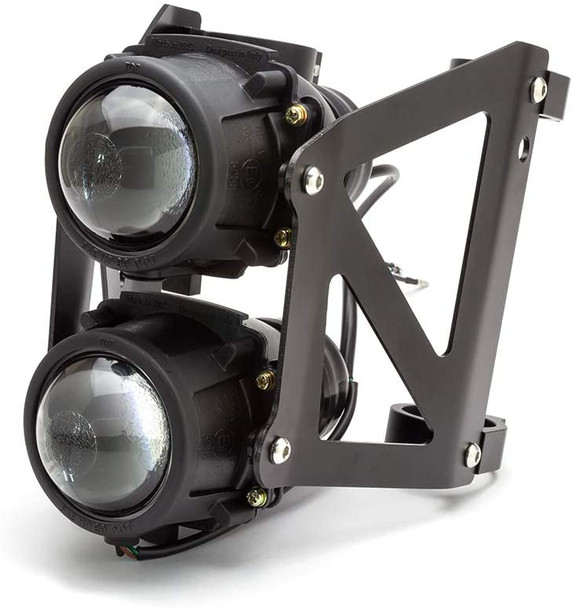 Projector Motorcycle Headlight