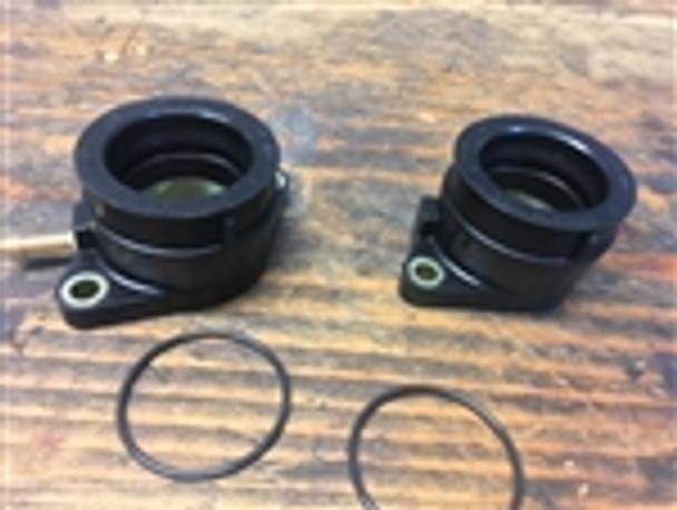 vm30 intake rubber flange adapter cm400 cm450 cb400 cb450 78 up