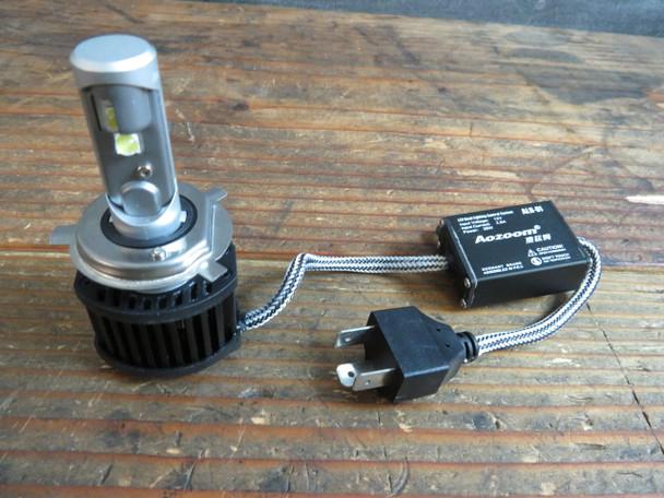 LED super bright | Fits h4 type bulbs