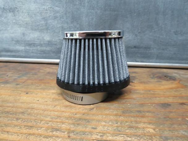 Mikuni vm30 vm32 vm34 Pod air filter Cloth Oval taper
