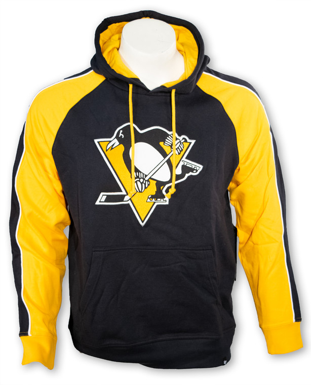 Pittsburgh Penguins- MENS MAIN EVENT HOODIE