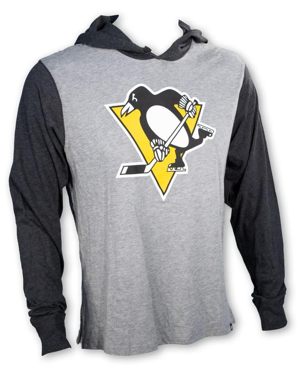 Pittsburgh Penguins- MENS CALLBACK CLUB HOODIE