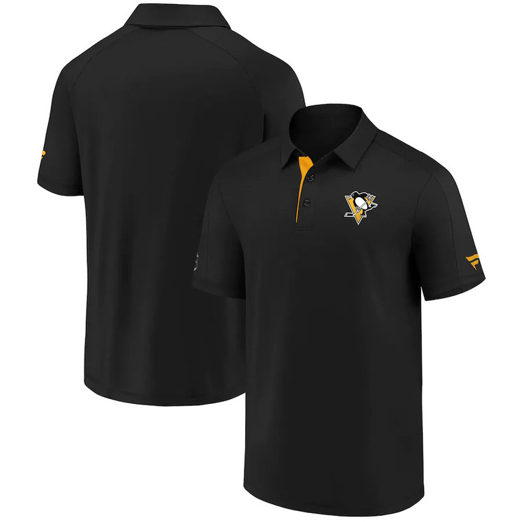 Pittsburgh Penguins- MENS LOCKER ROOM 2020 POLO
