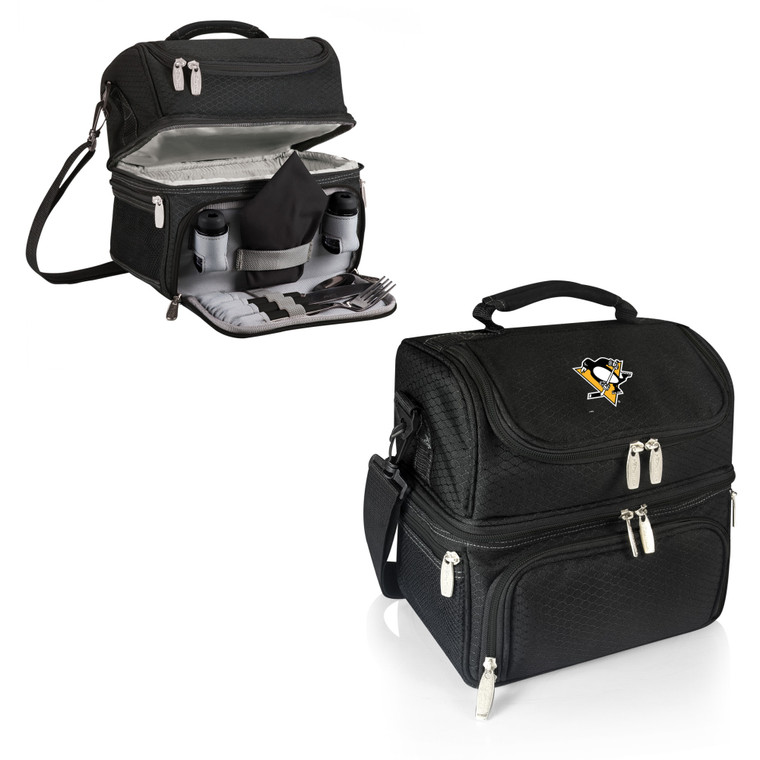 Pittsburgh Pengions- PRANZO LUNCH COOLER BAG