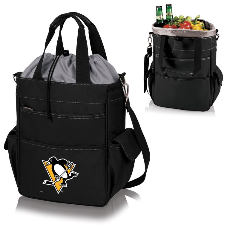 Pittsburgh Penguins- ACTIVO COOLER TOTE BAG