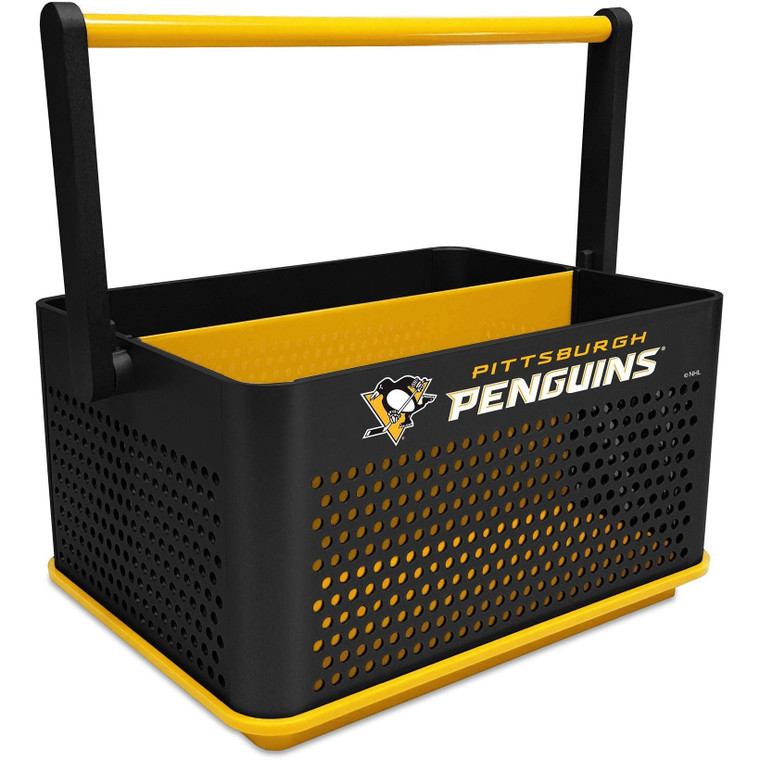 Pittsburgh Penguins: Tailgate Caddy