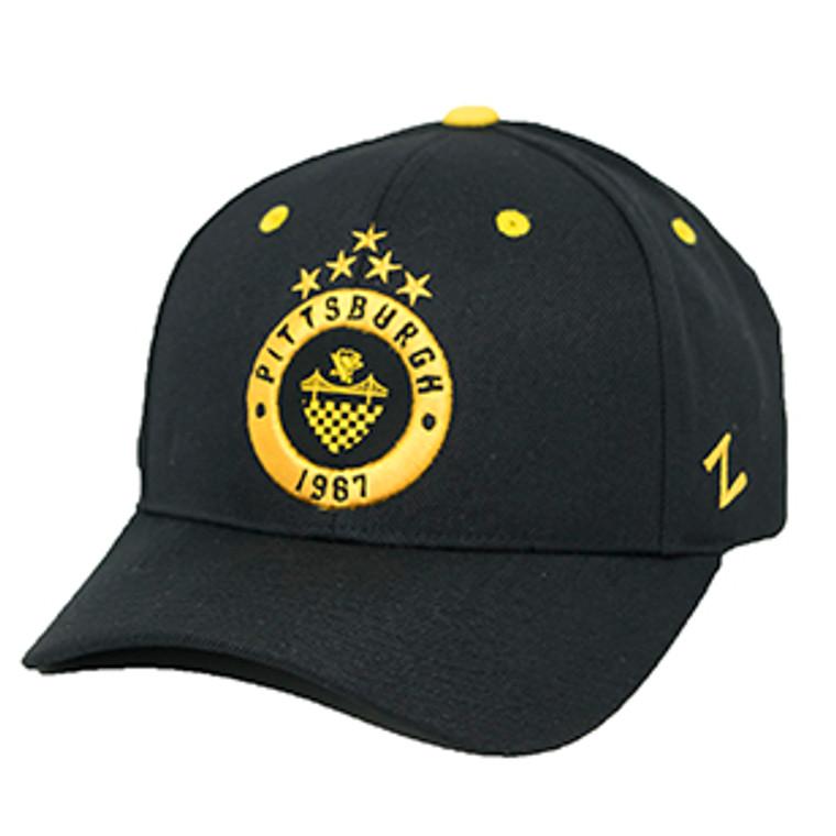 Pittsburgh Penguins Men's SHIELD Hat