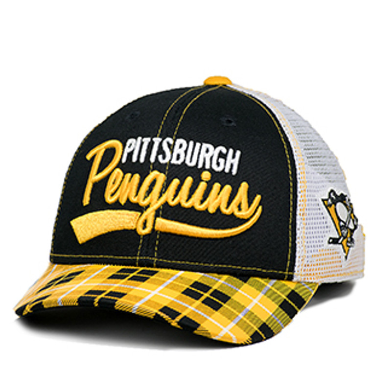 Pittsburgh Penguins  Youth Legacy Hat