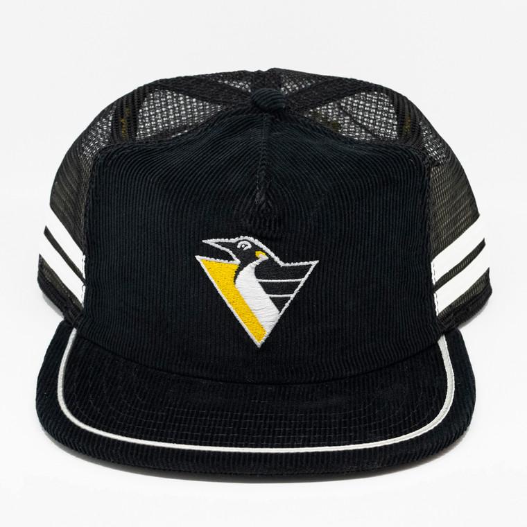 Pittsburgh Pengiuns Men's CAP CORD 112517