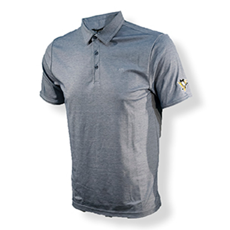 Pittsburgh Penguins Men's  POLO IND CLASSY