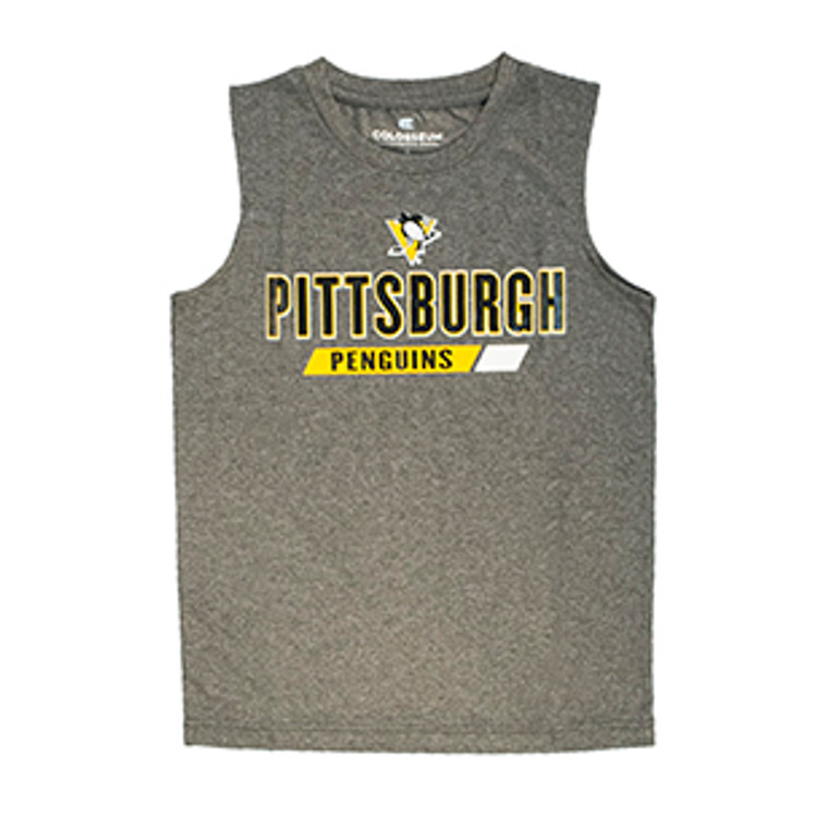 Pittsburgh Penguins CAVE SCOUTS TANK