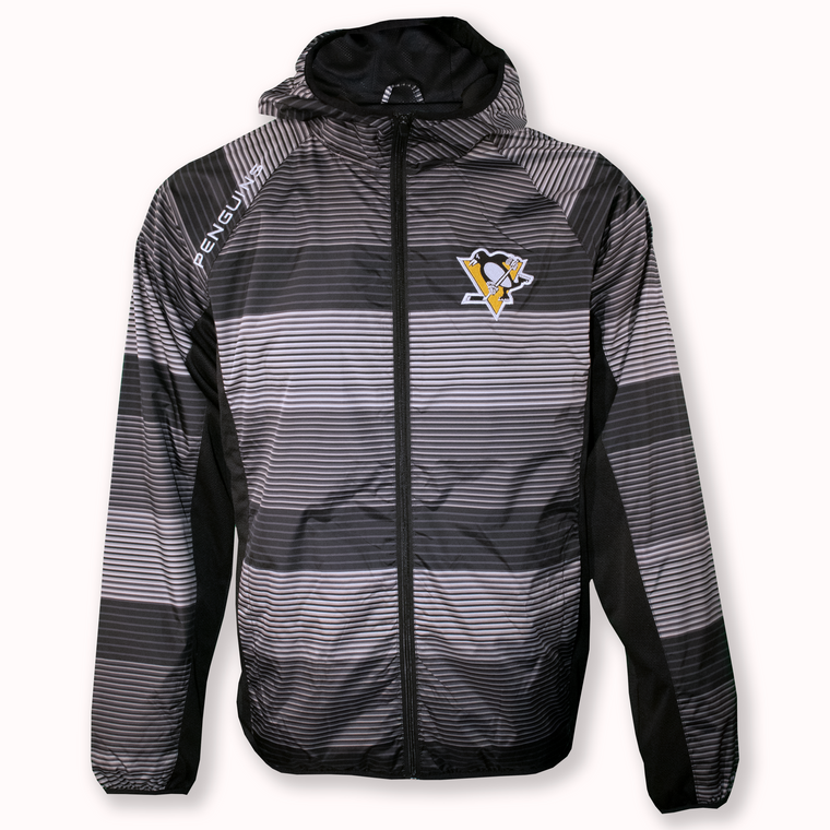 Pittsburgh Penguins LINESMAN JACKET