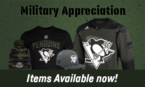 Military Appreciation Items Available Now!