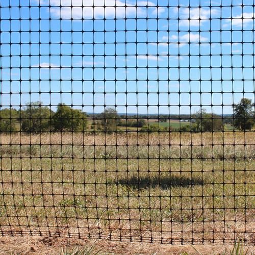 Groundhog & Rabbit Fence Kits