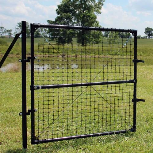 Dog Fence Gates