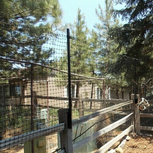 Extension Kits For Existing Fences