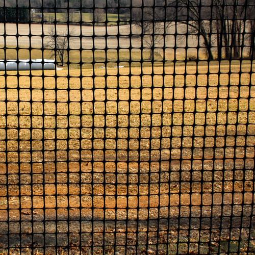 Large Animal Fence