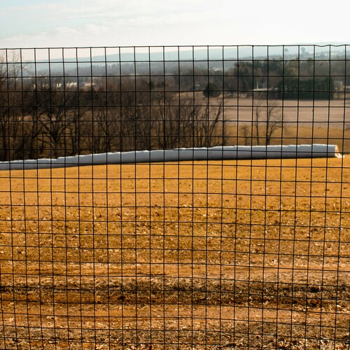6' Welded Wire Fence Kits