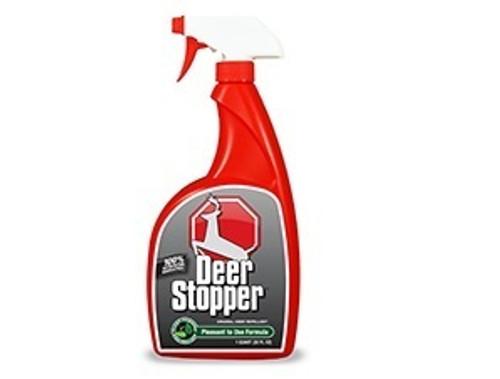 Liquid Deer Repellent
