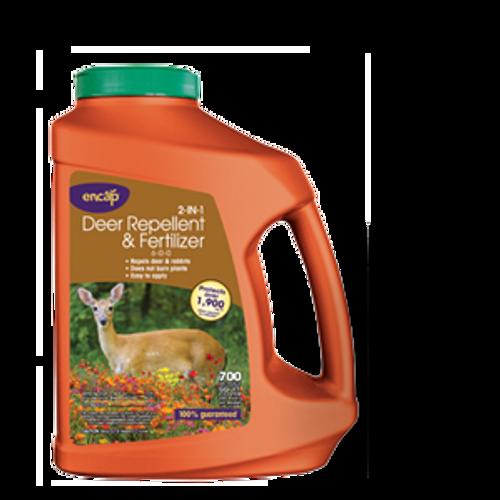 Granular Deer Repellent