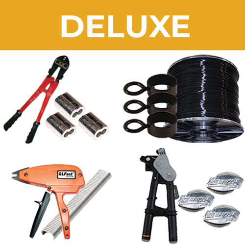Deluxe Tensioning Kit