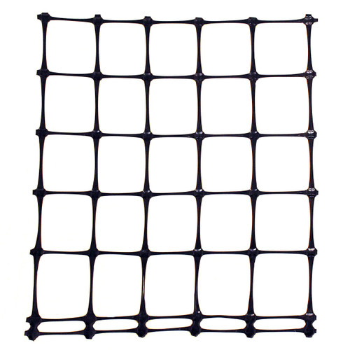 8' x 330' Max Strength Trident Deer Fence with Reinforced Bottom