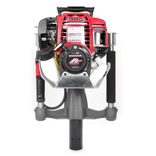Titan PGD2000 Honda Engine Gas Powered Post Driver