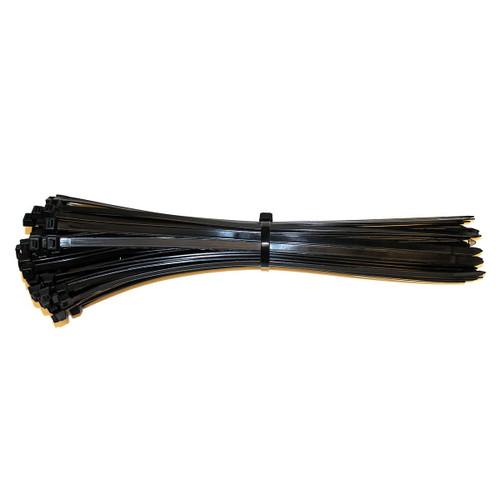 "Tie - 14"" Self Locking 120 lb UV Heavy Duty 1000 pk"