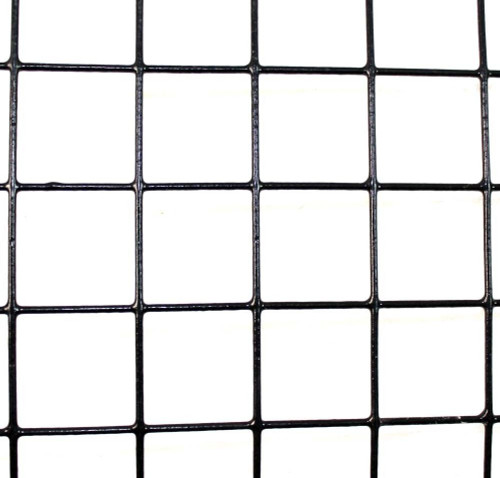 """4' High Welded Wire Dog Fence Kit-2"""" x 2"""" Mesh"""