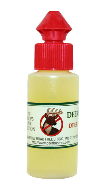 Electric Deer Fence Extra Baited Deer Lure (1 oz )