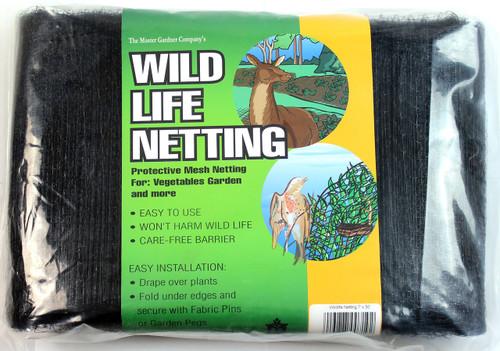 Wildlife Netting 7' x 50'