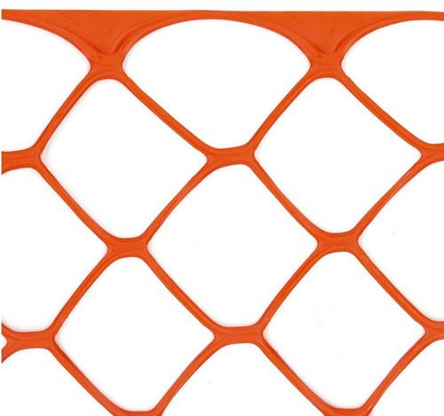 4' x 100' Orange Sentry HD Heavy Duty Safety Fencing