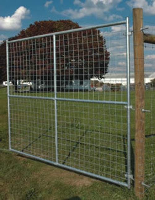 8'H x 10'W Fixed Knot Gate