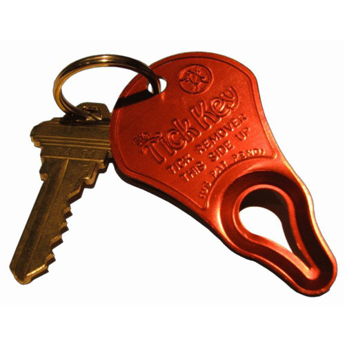 Tick Key Tick Remover Tool, 1 Pk