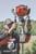 Titan PGD2875H Honda Engine Gas Powered Post Driver