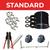 Standard Tensioning Kit