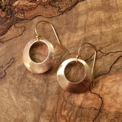 Marny Hoop Earrings