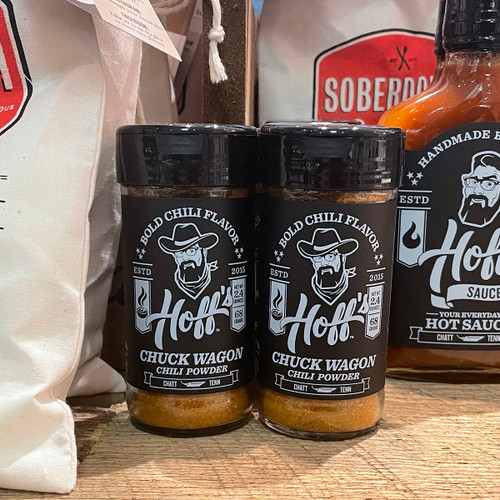 Hoff's Chili Powder