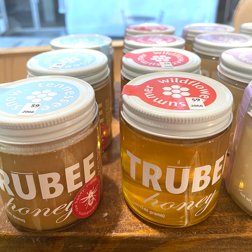 TruBee 5oz. Honey