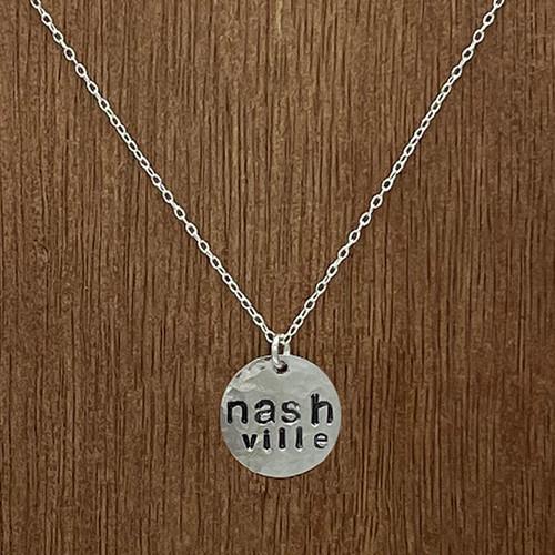 NS Nash -  Ville Necklace