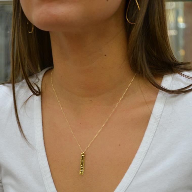 City Slicker Necklace