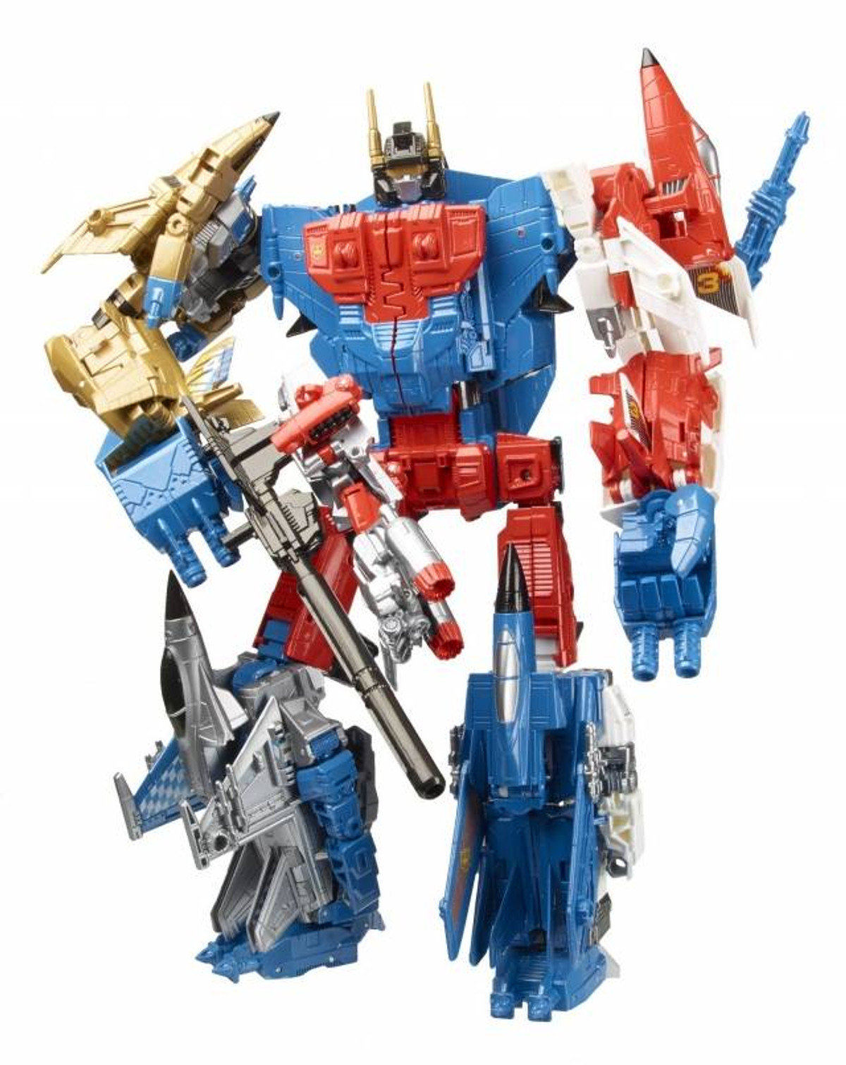 Transformers Combiner Wars Firefly Quickslinger Gun Part Bruticus