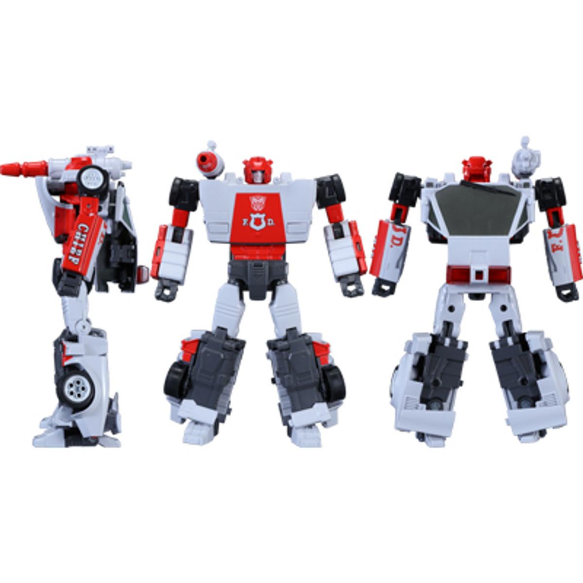 Redalert TAKARA TOMY Deformation toys Masterpiece C MP-14