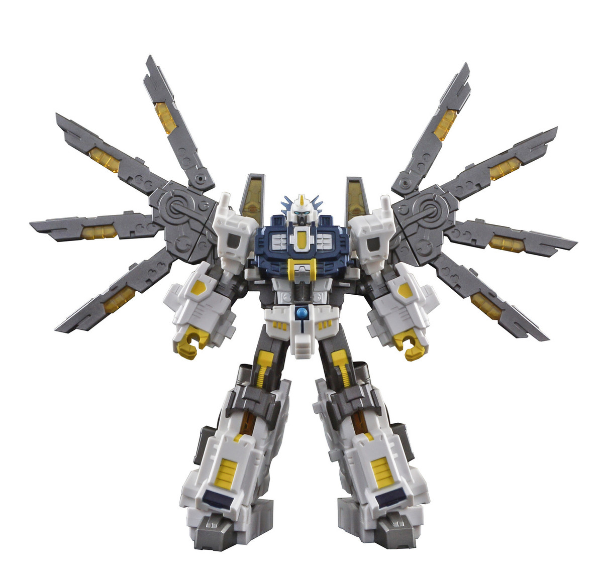 Transformers IronFactory IF EX-14L Steel Lucifer in Stock