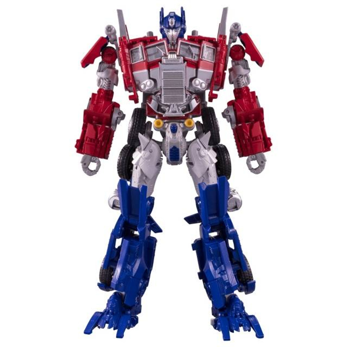 Takara Tomy Transformers TLK-EX Optimus Prime Convoy Japan Clear Exclusive New