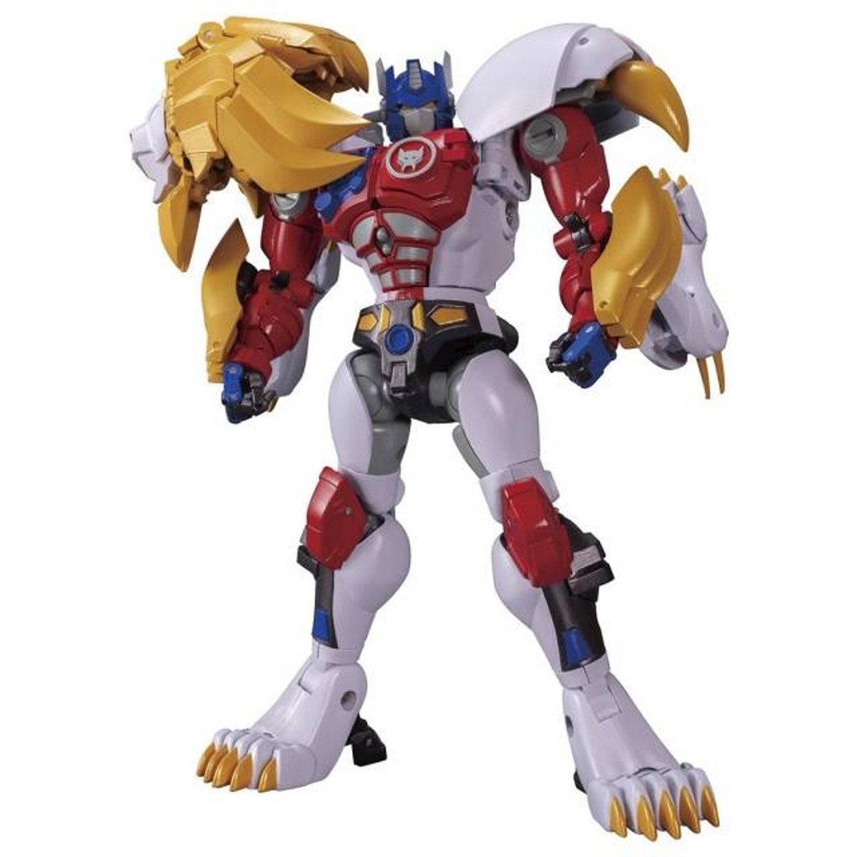 Transformers News: Re: Ages Three and Up Product Updates