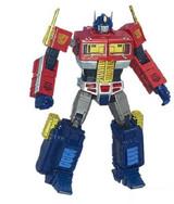 Year of the Horse Optimus Prime